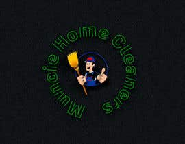 #3 for Design a Logo: MUNCIE HOME CLEANERS by Rabby00