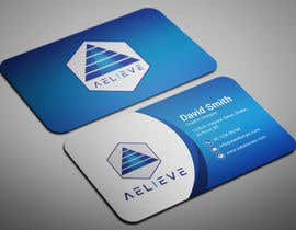#67 for 1 Day Contest Design some Business Cards by smartghart