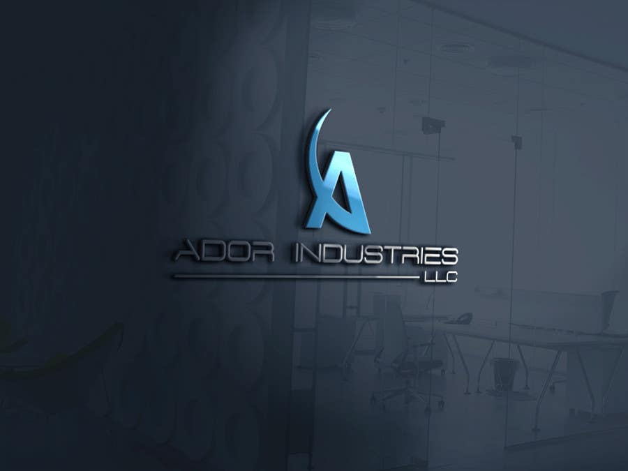 Contest Entry #93 for Ador Industries LLC