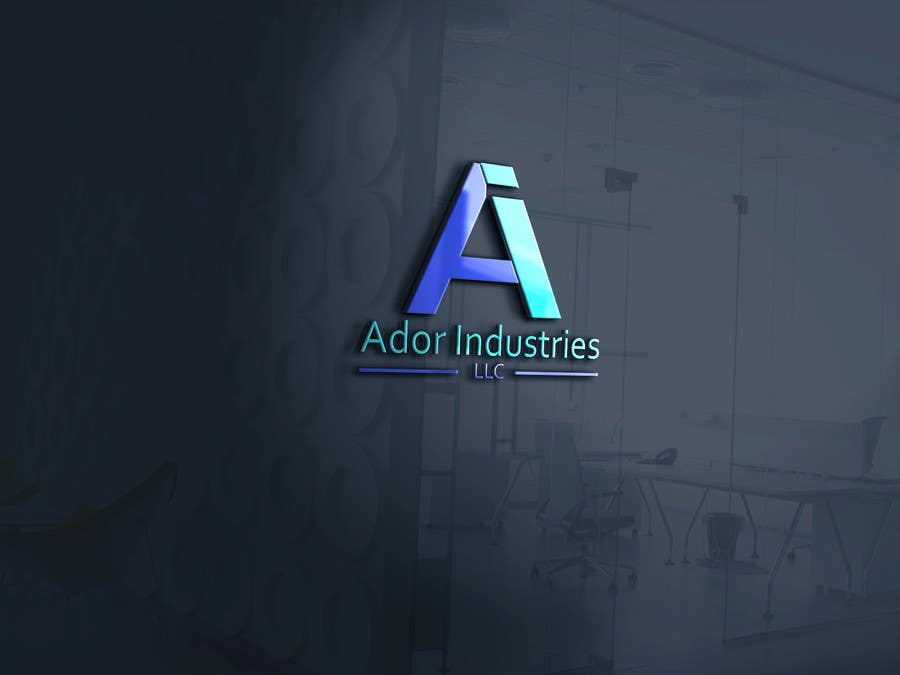 Contest Entry #45 for Ador Industries LLC