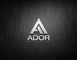 #90 for Ador Industries LLC by meher7777