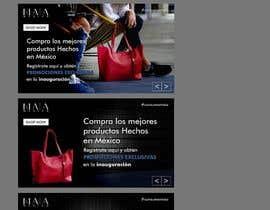 #1 for Diseño gráfico para tienda en línea de diseñadores y productos mexicanos by PabloSabala