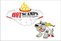 Graphic Design Inscrição do Concurso Nº12 para Illustration Design for HotScamp