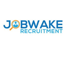 #20 for Logo Design - JobWake by AshikurRupai