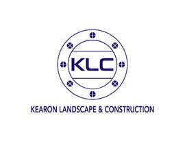 #15 for Kearon Landscape and Construction (KLS) by thedesignar