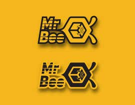 #39 for Design a Logo for Mr Bee by HazwanRahim