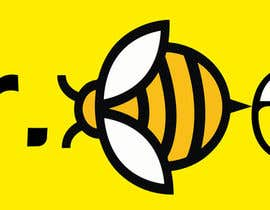 #107 for Design a Logo for Mr Bee by hamidyagana