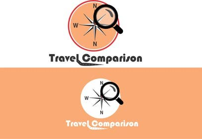 #13 for Travel Logo Design by crazenators