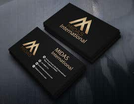 #25 for Design a Logo and business card by asamonimoni