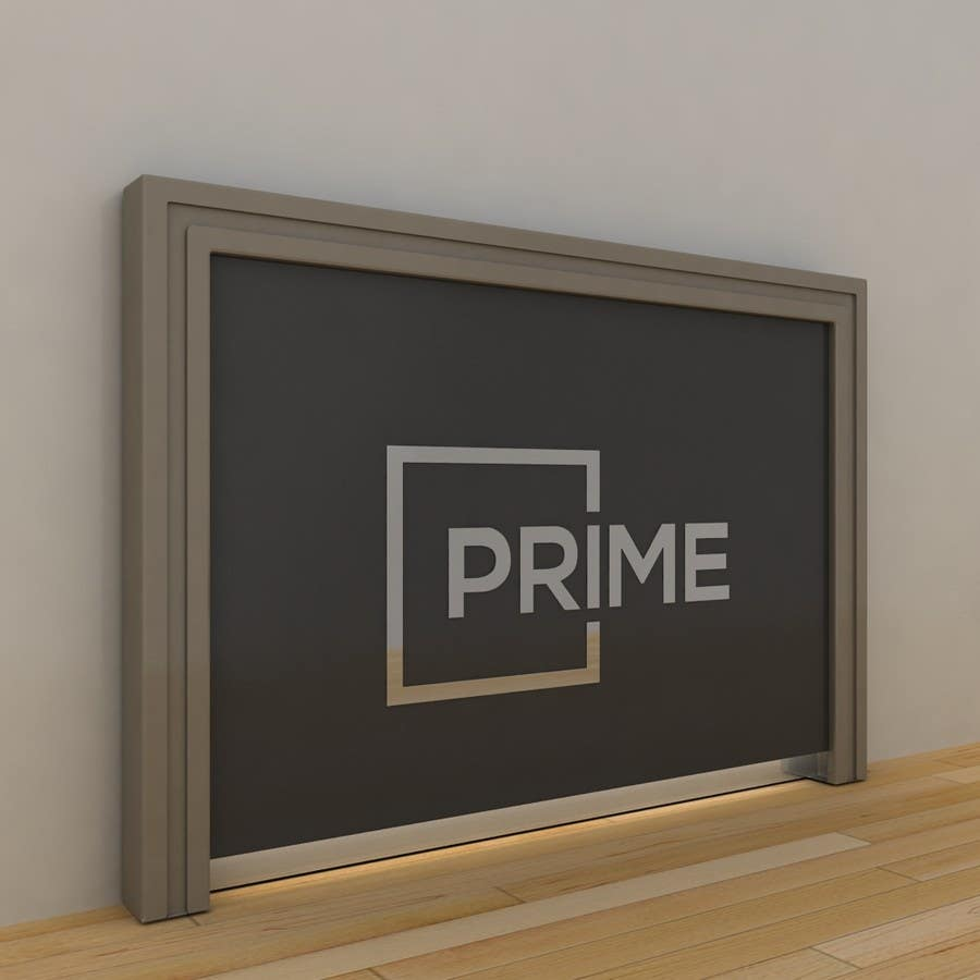 Contest Entry #116 for Design corporate wall signage