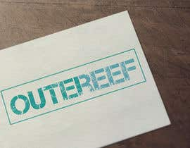 #44 for Outereef Surfboards logo by Yolandapro