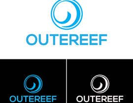 #36 for Outereef Surfboards logo by DibakarFreelanc