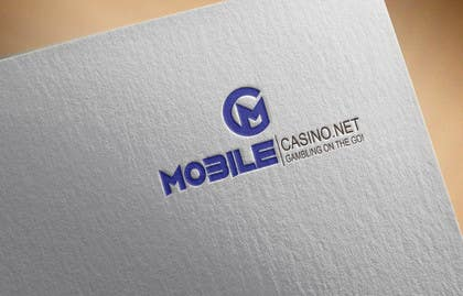 #115 for Logo Design for Gambling site mobilecasino.net by farhana1900