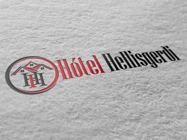 #94 for A simple logo for a hotel by fariva99