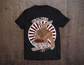 #89 for Moosehead Shirt by gicaandgnjida