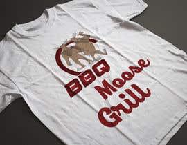 #81 for Moosehead Shirt by FARUKTRB