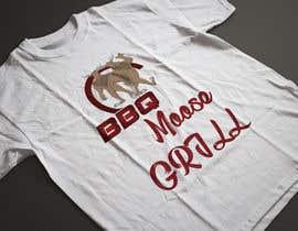 #82 for Moosehead Shirt by FARUKTRB