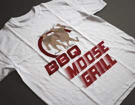 #83 for Moosehead Shirt by FARUKTRB