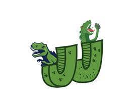 #15 for Dinosaur team Logo by ArefeenFahim
