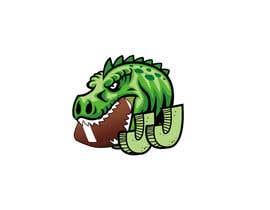#20 for Dinosaur team Logo by vw7975256vw