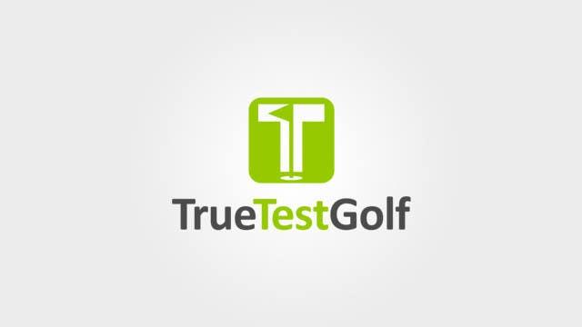 Penyertaan Peraduan #                                        24                                      untuk                                         TrueTestGolf Logo
