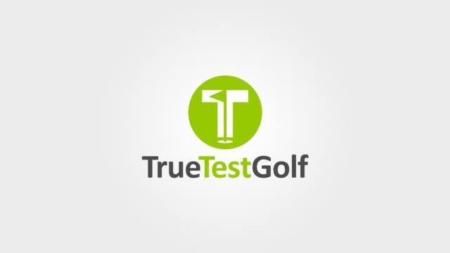 Penyertaan Peraduan #                                        25                                      untuk                                         TrueTestGolf Logo