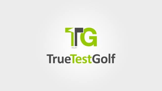 Penyertaan Peraduan #                                        26                                      untuk                                         TrueTestGolf Logo