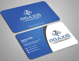 #140 for Design some Business Cards by Hridoy142