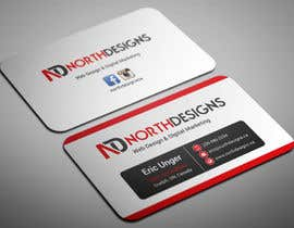 #5 for Redesign Business Card by smartghart