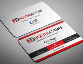 #41 for Redesign Business Card by smartghart