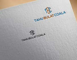"#19 for logo design for street food : "" TBC ( Tahu Bulat Coala ) "" by mydoll121"