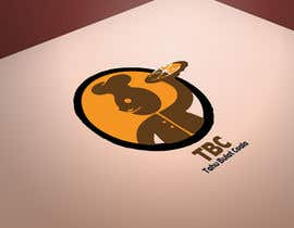 "#22 for logo design for street food : "" TBC ( Tahu Bulat Coala ) "" by smsujan"