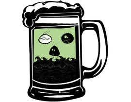 #19 for Design a T-Shirt - Summer / Beer Themed Designs by labibakst017