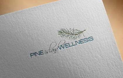 #33 for wellness website logo contest by nikolsuchardova