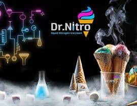 #49 for Design a wallpaper for an ice cream shop by satishandsurabhi