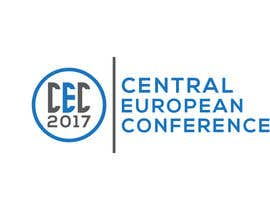 #30 for Design the new logo of Central European Conference by MHStudio029