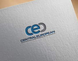 #55 for Design the new logo of Central European Conference by exploredesign786