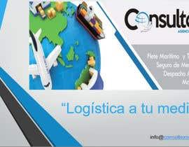 #5 for Diseñar un Presentación para Agencia Logística by rociopl