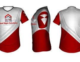 nº 45 pour Design a t-shirt & polo shirt par vighim