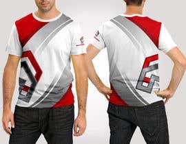 nº 39 pour Design a t-shirt & polo shirt par Qomar
