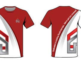 nº 41 pour Design a t-shirt & polo shirt par vw6726654vw