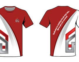 #42 for Design a t-shirt & polo shirt by vw6726654vw