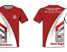 nº 46 pour Design a t-shirt & polo shirt par vw6726654vw