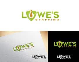 #1663 for Lowe's Staffing by arjeyjimenez