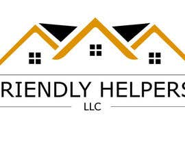 #10 for I need a logo design for a construction company. The name is Friendly Helpers LLC by somirdn