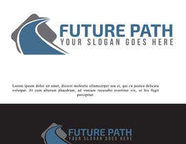 #41 for Design a Logo future path by bpsodorov