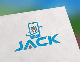 #183 for Design a Logo Jack by tigerdesign1