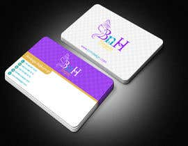 #2 for Design some Business Cards by dreamworld092016
