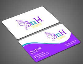 #7 for Design some Business Cards by papri802030