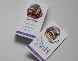 #110 for Design some Business Cards by pcmedialab